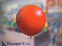 Balloon in Discount