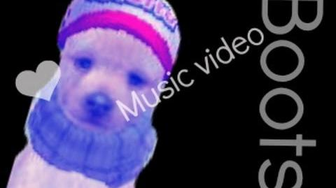 BOOTS - Nintendogs Cats Music Video 2