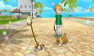 Nintendogs+Cats 030