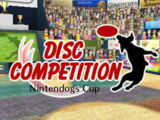 Disc Competition