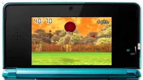 Nintendo 3DS - Nintendogs Cats Trailer