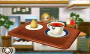 CafeDoggieMontBlancTea