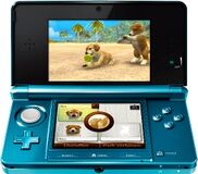 Nintendogs Cats 3DS