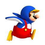 Penguinmario