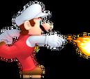 Mario/Power-Up