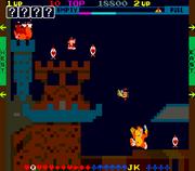 Sky Skipper gameplay