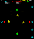 Sheriff gameplay