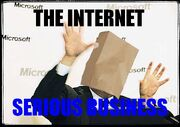 Internet serious business4