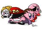 Kirby bosses