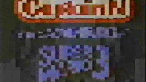 Super Mario 3 cartoon Opening and NBC commercial segments