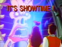 VGM-It's Showtime-Kevin, Lana, and Mother Brain