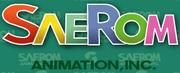 Saerom Animation Logo