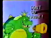 VGM-Don't Go Away-King Koopa