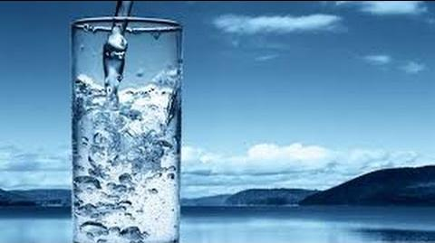 REFRESHING WATER!!!!!!!