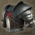 Knight Armour Breastplate