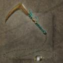 Swordsman's Kusarigama