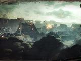 The Crimson Fortress