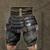 Bandit Armour Hizayoroi