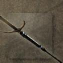 Crescent Jumonji Spear