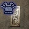 Steel Talisman