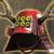 Scion of Virtue's Armour Kabuto