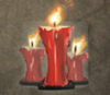 Summoner's Candle