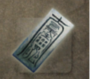 Water Amulet