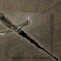 Chidori-Jumonji Spear