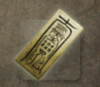 Lightning Amulet