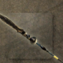 Lacquered Spear