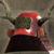 Sanada Crimson Armour Kabuto