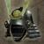 Brawler's Armour Kabuto