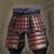 Sanada Crimson Armour Hizayoroi