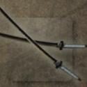 Seki-Forged Dual Tachi