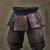 Foreigner's Armour Hizayoroi