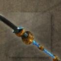 Oni Sakon's Spear