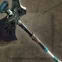 Shura's War Axe