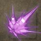 Mysticite Crystal