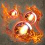 Talisman Explosive Shot