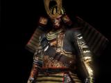 Tatenashi Armour
