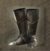 Knight Armour Greaves