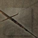 Gyukaku-Jumonji Spear