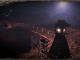 The Battle for Ohashi Bridge