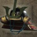 Usurper's Kabuto