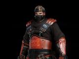 Sarutobi Shinobi Apparel