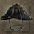 Saika Clan Armour Kabuto