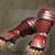 Red Demon Armour Kote