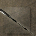 Foot Soldier's Spear