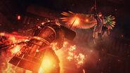Immortal Flame 01