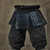 Nanban-Gusoku Armour Hizayoroi